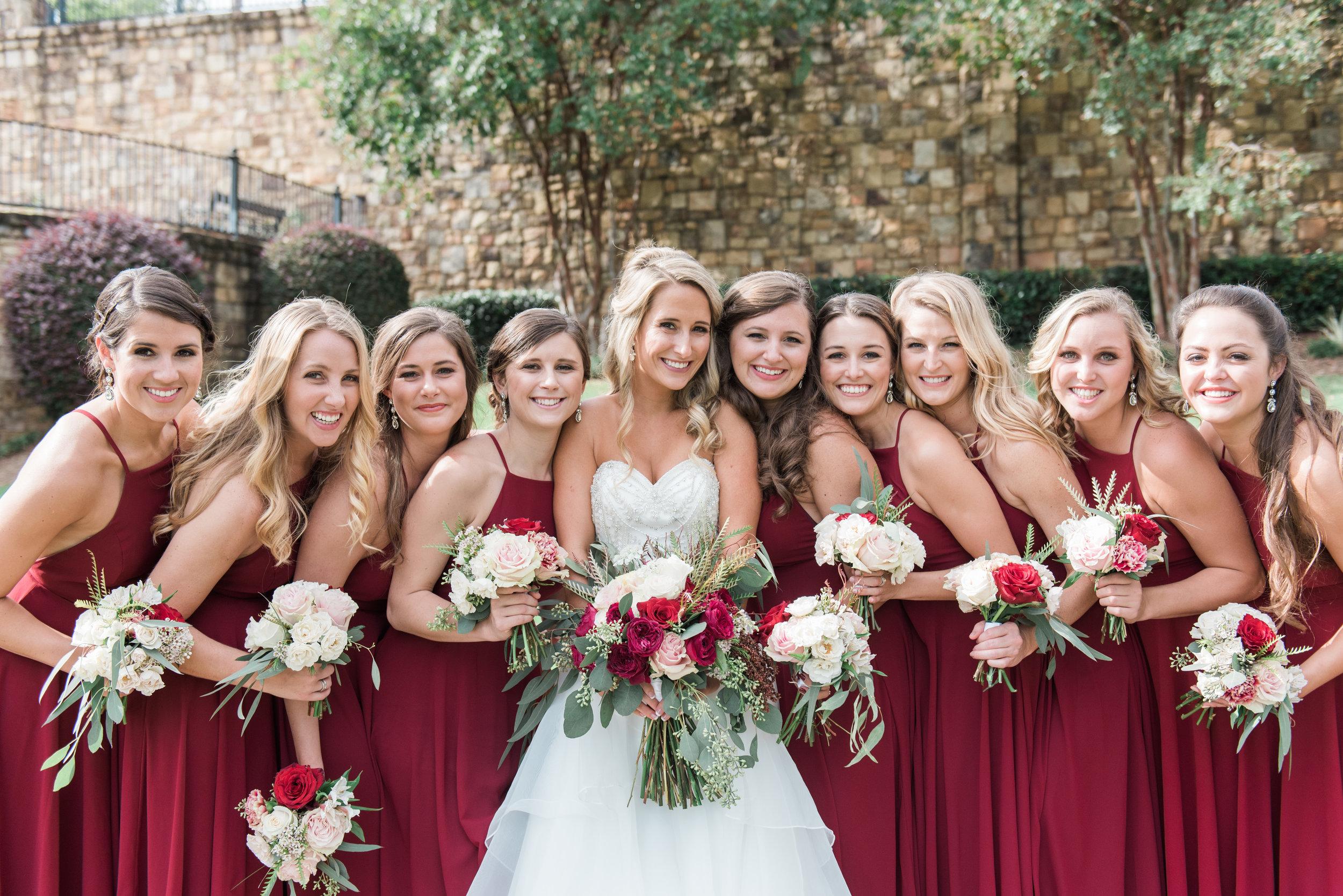 lillian webb park wedding photography