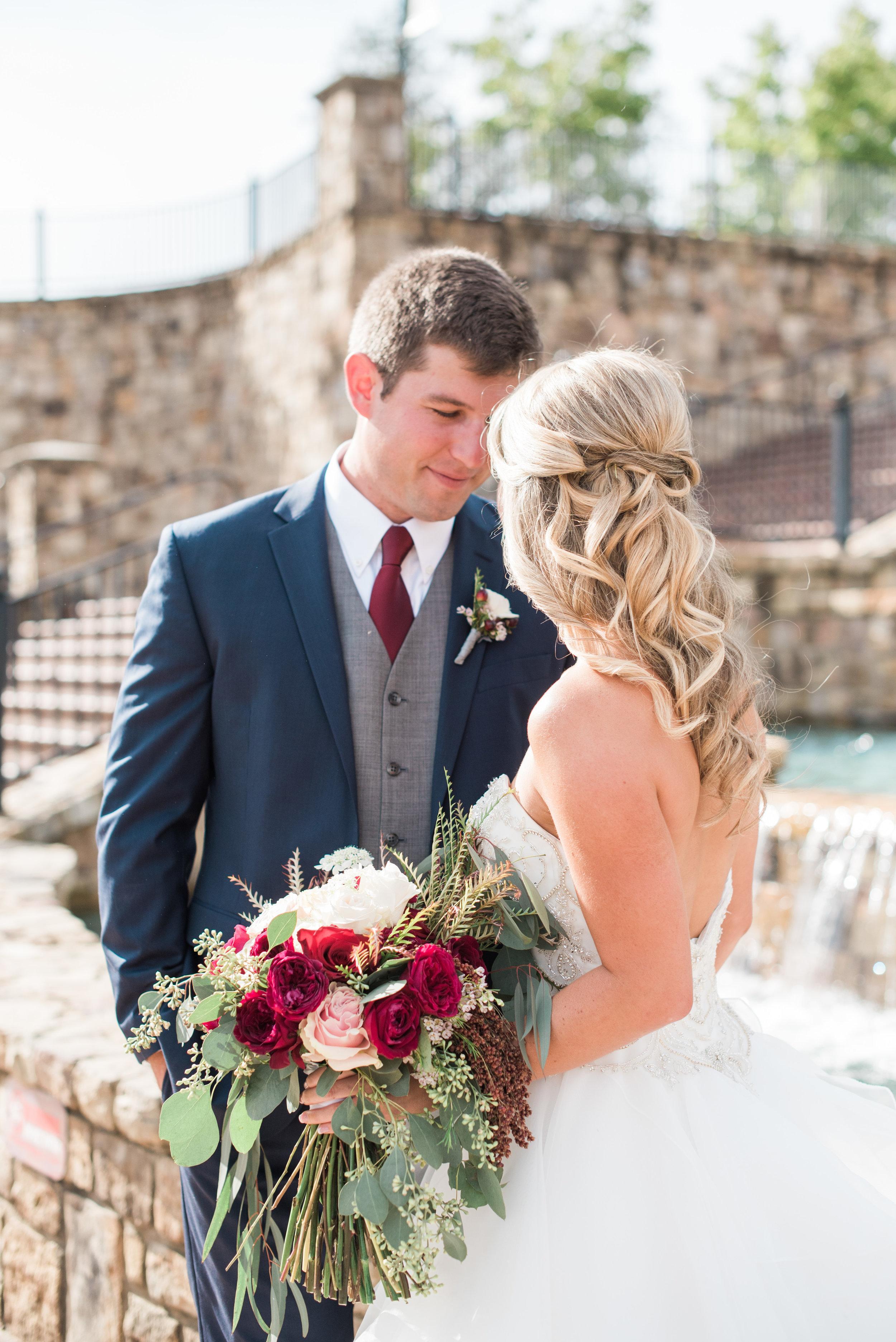 173 Carlyle house wedding