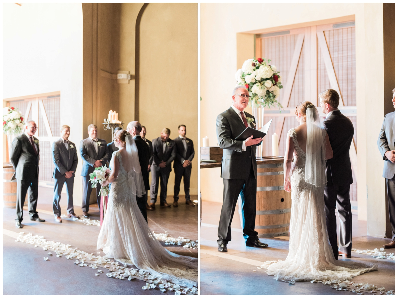 montaluce winery wedding photographer