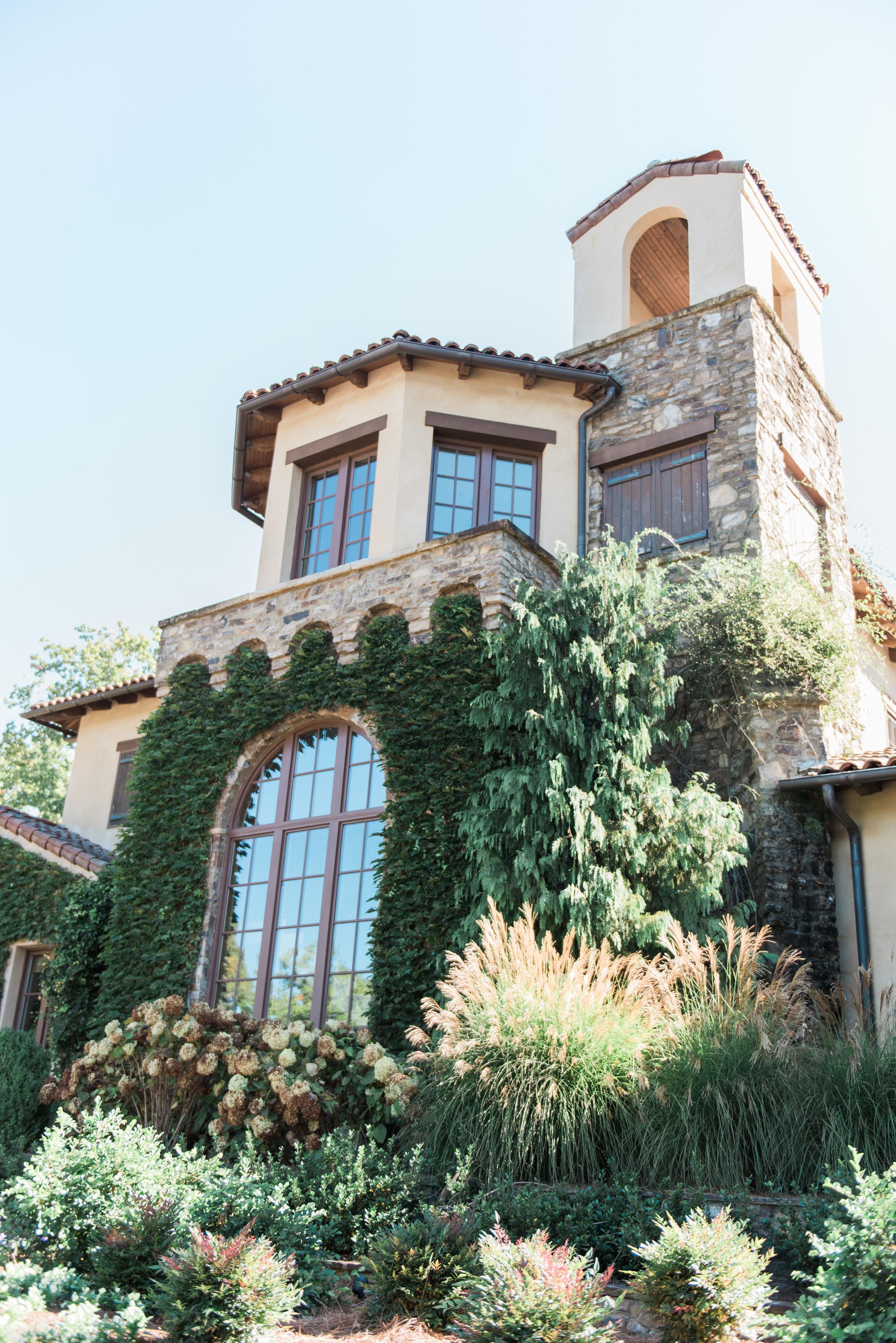 montaluce winery and resort