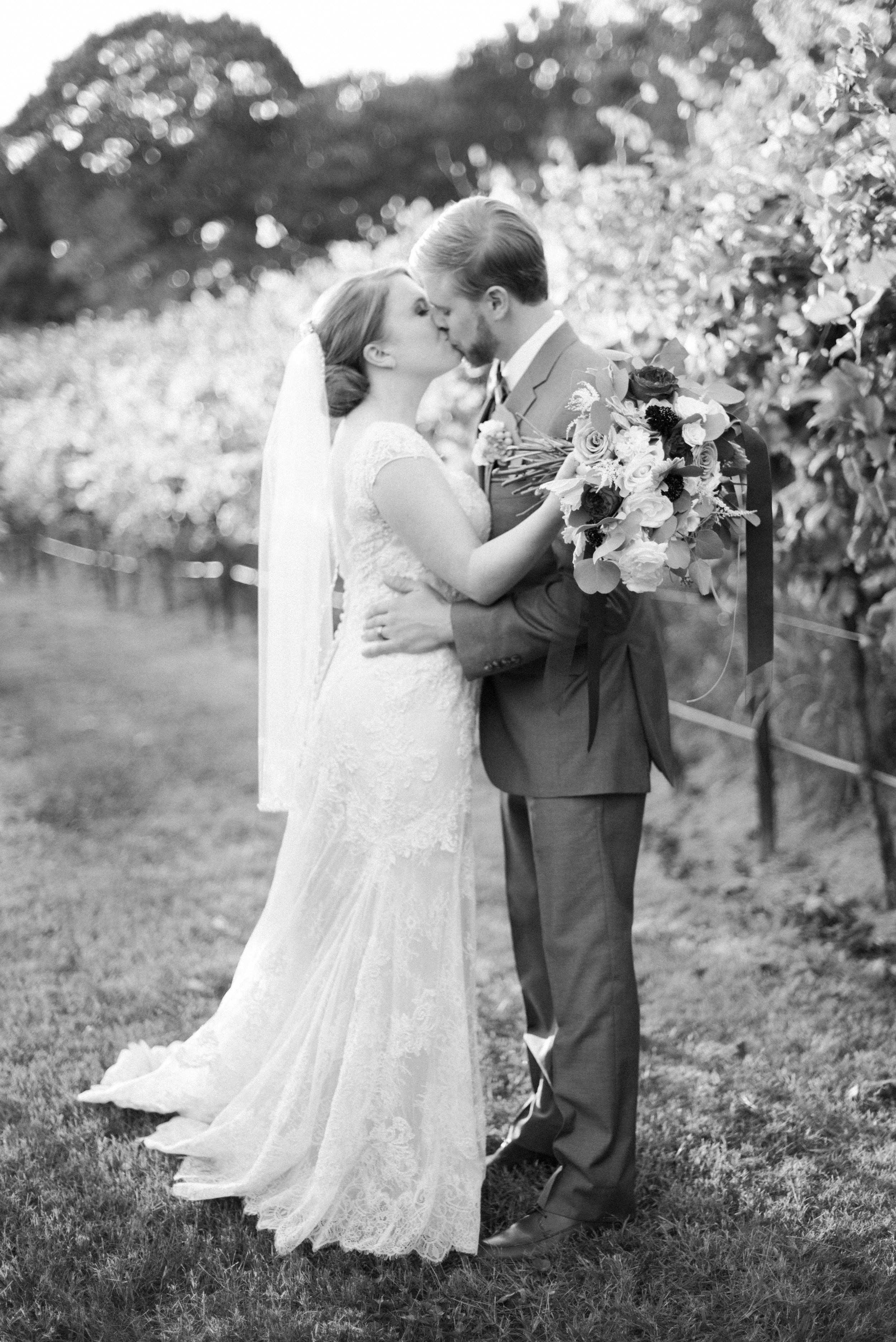 montaluce winery wedding photographer