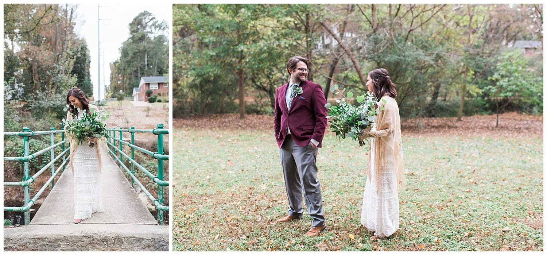 tanyard creek park atlanta wedding