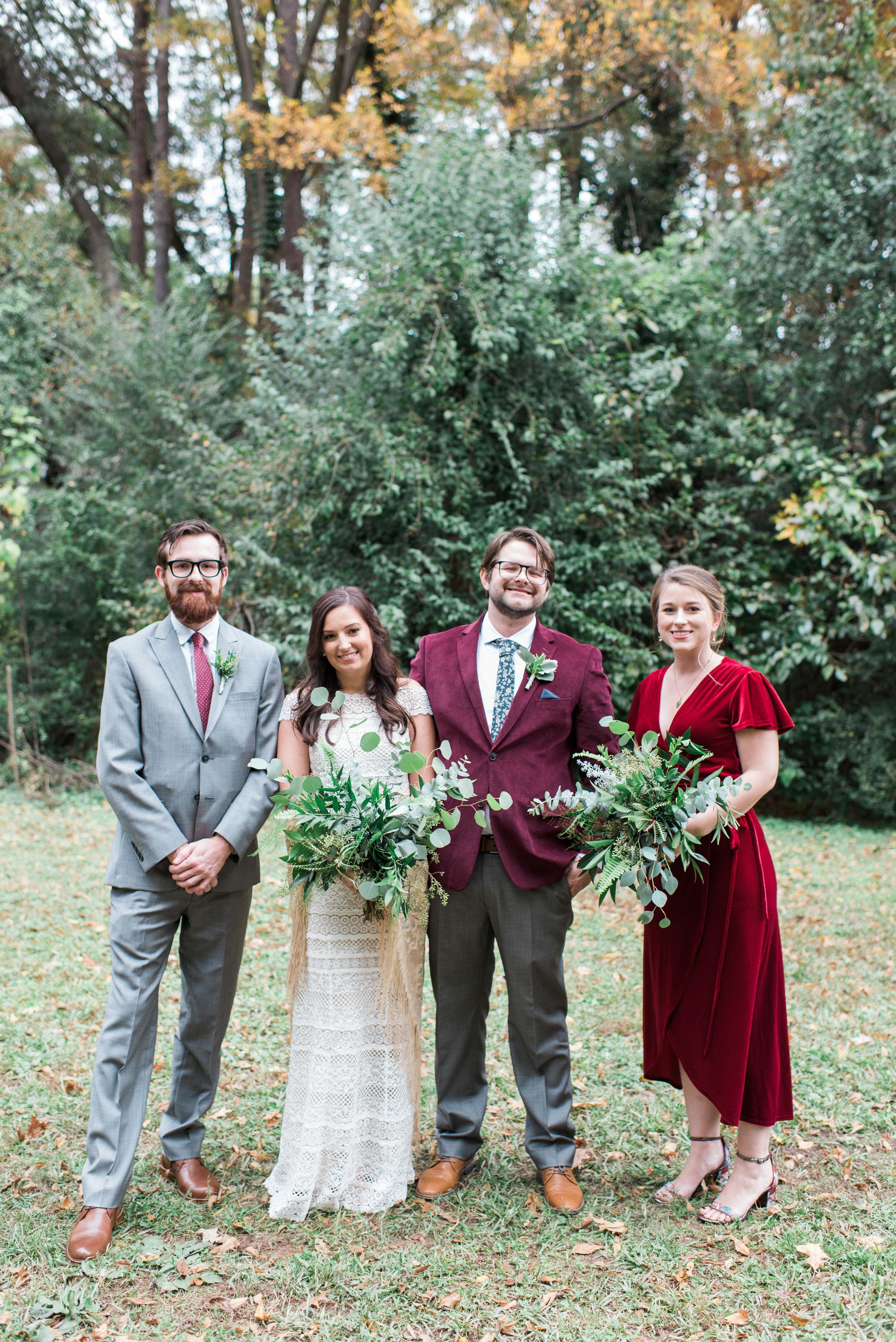 tanyard creek park wedding atlanta