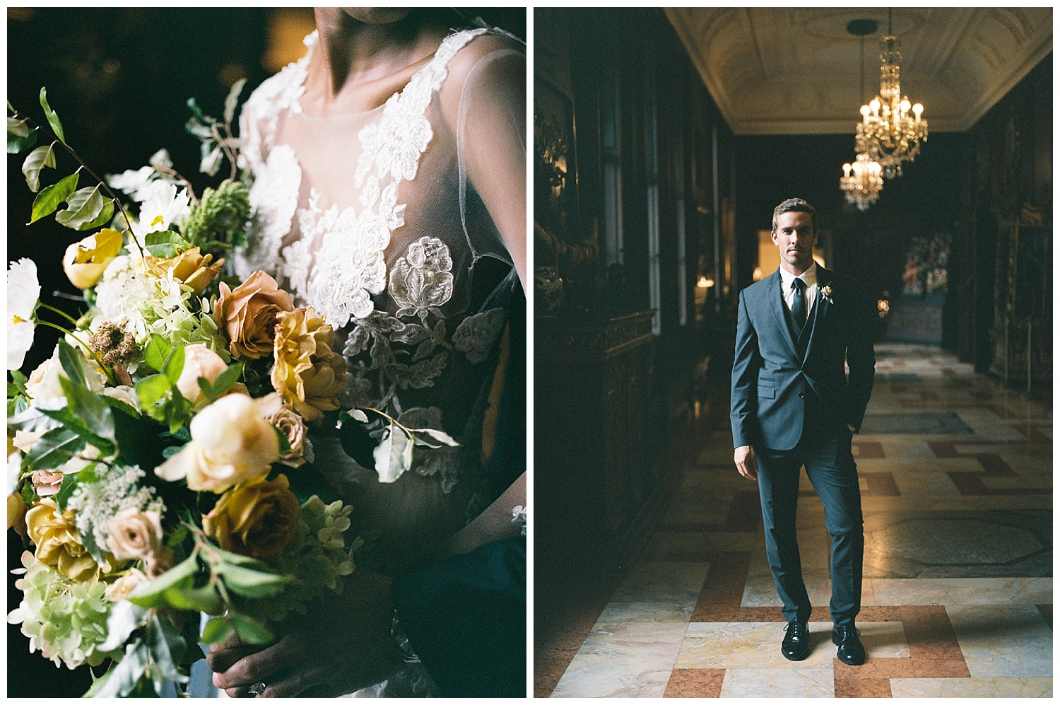 washington dc wedding photographer anderson house