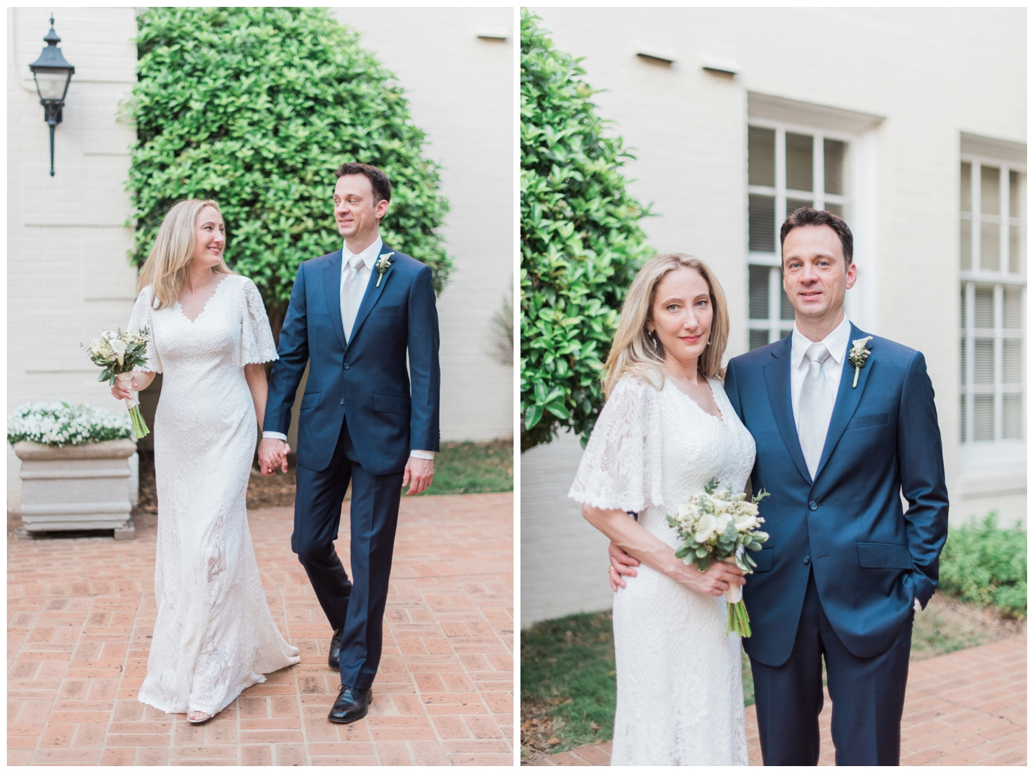 peachtree road atlanta elopement