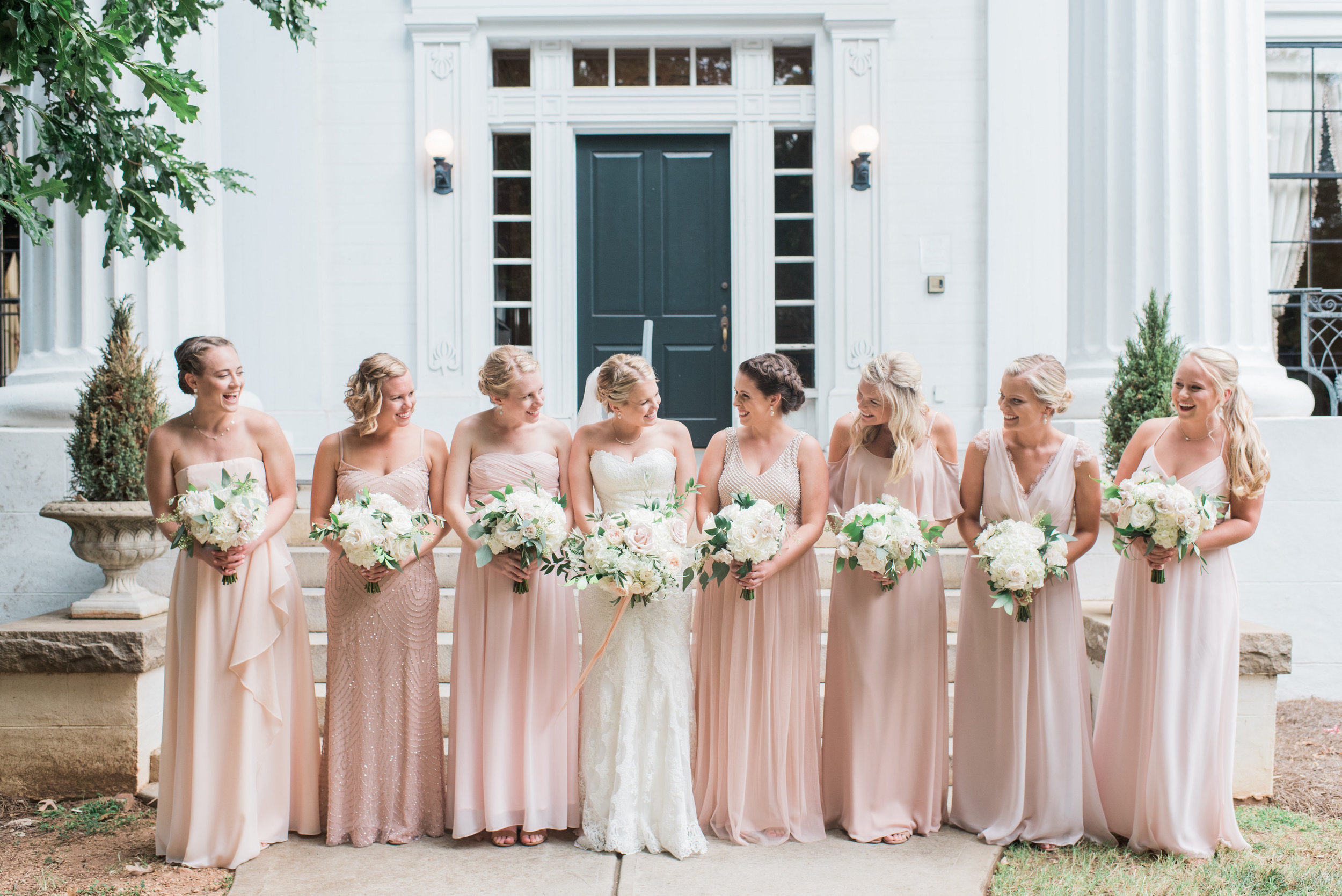 taylor grady house wedding athens