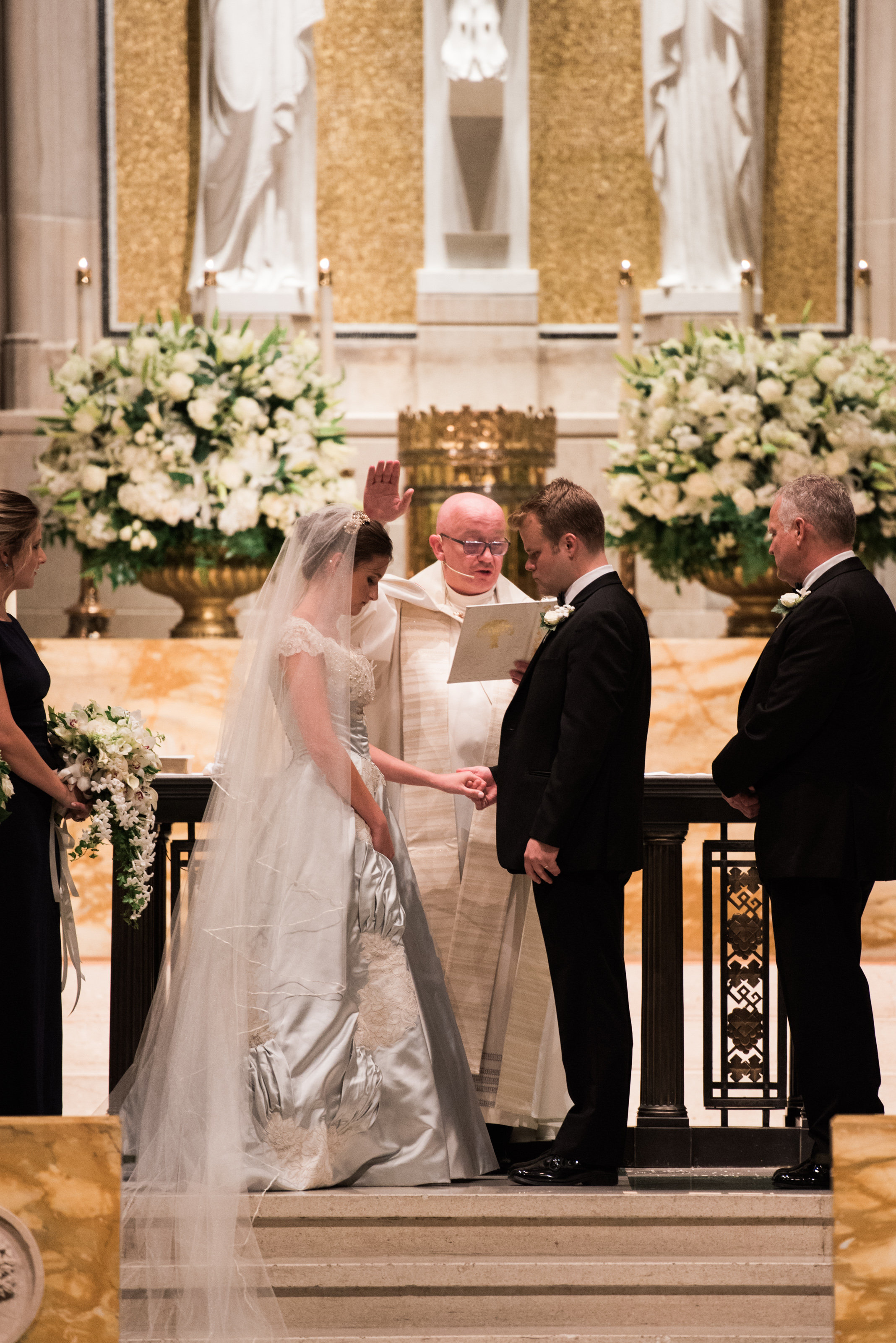 christ the king wedding atlanta