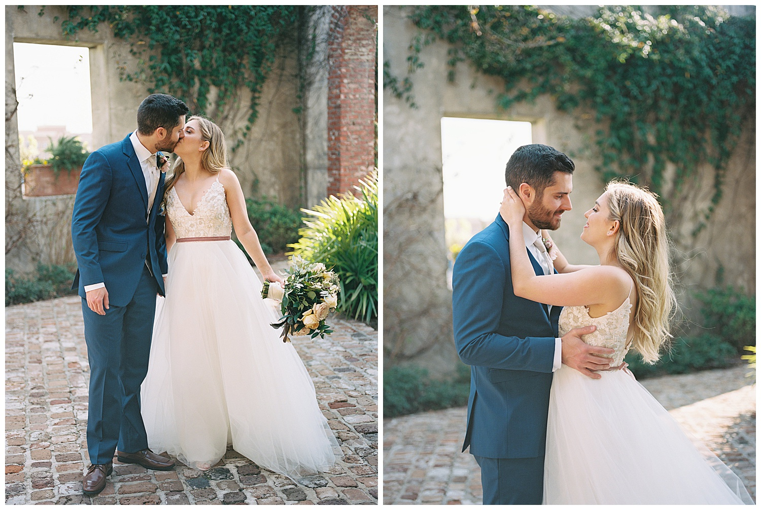 summerour studio wedding