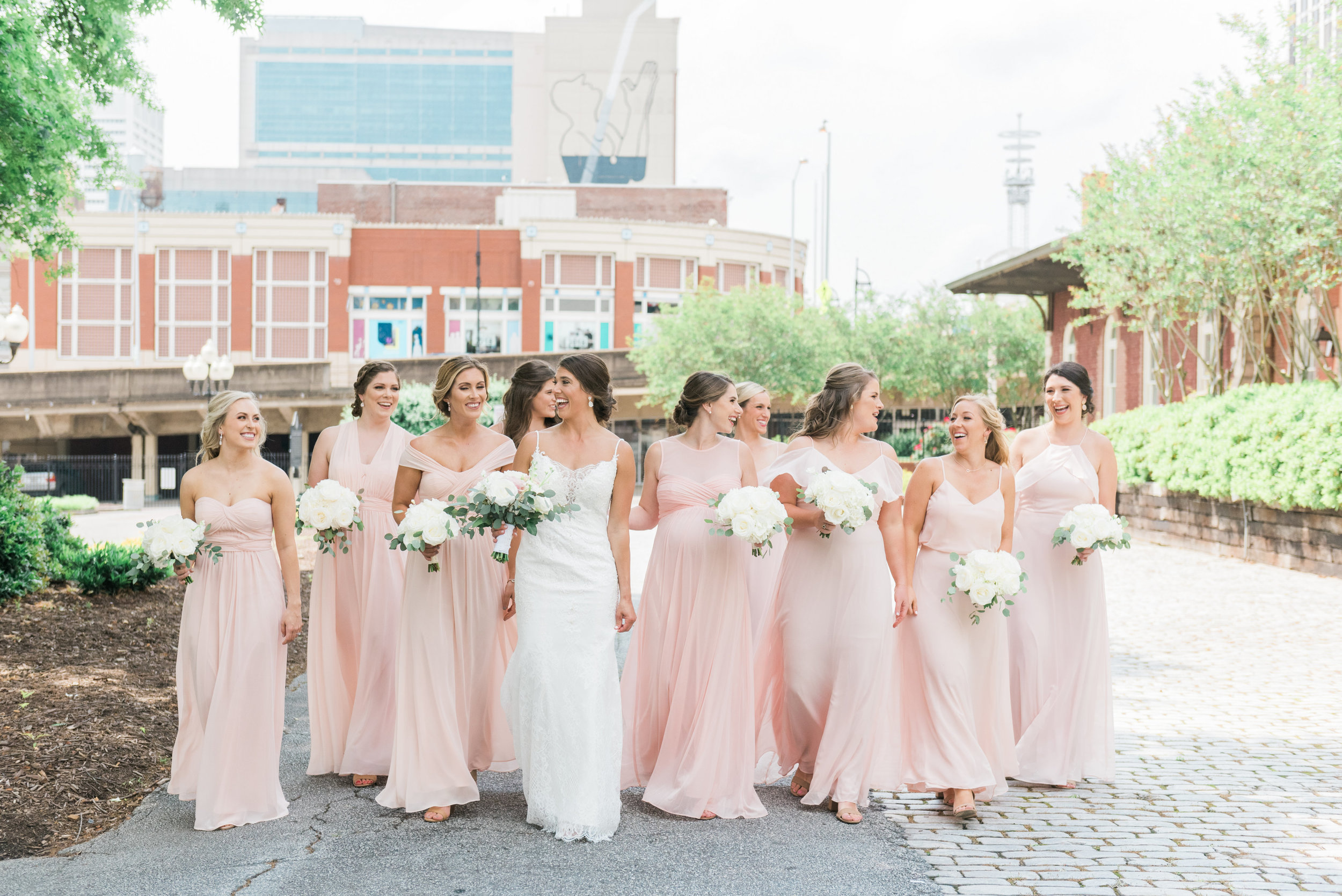 georgia freight depot wedding