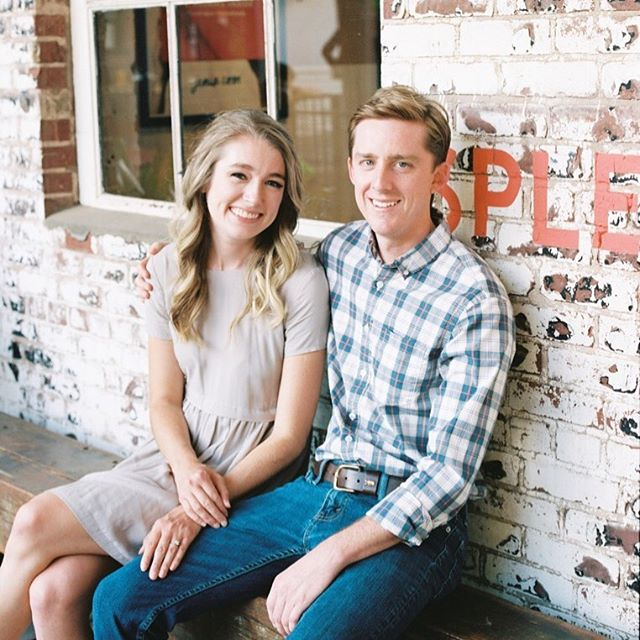 Guess who's getting married next weekend?  These two! 👰🏼🤵🏼
