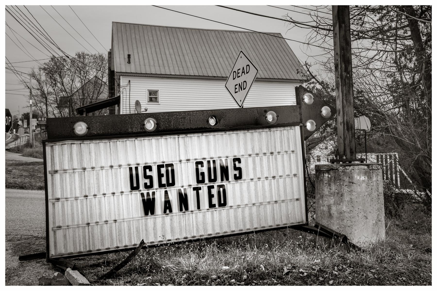 Used Guns Wanted  Littleton, NH 2015