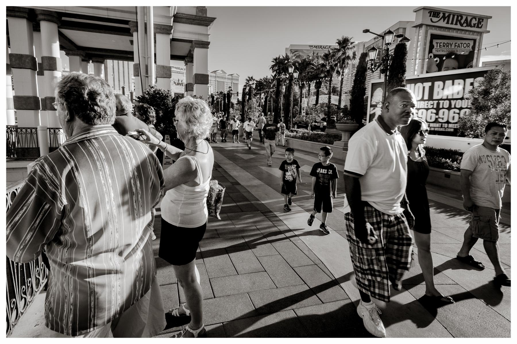 Vegas, Baby!  2012