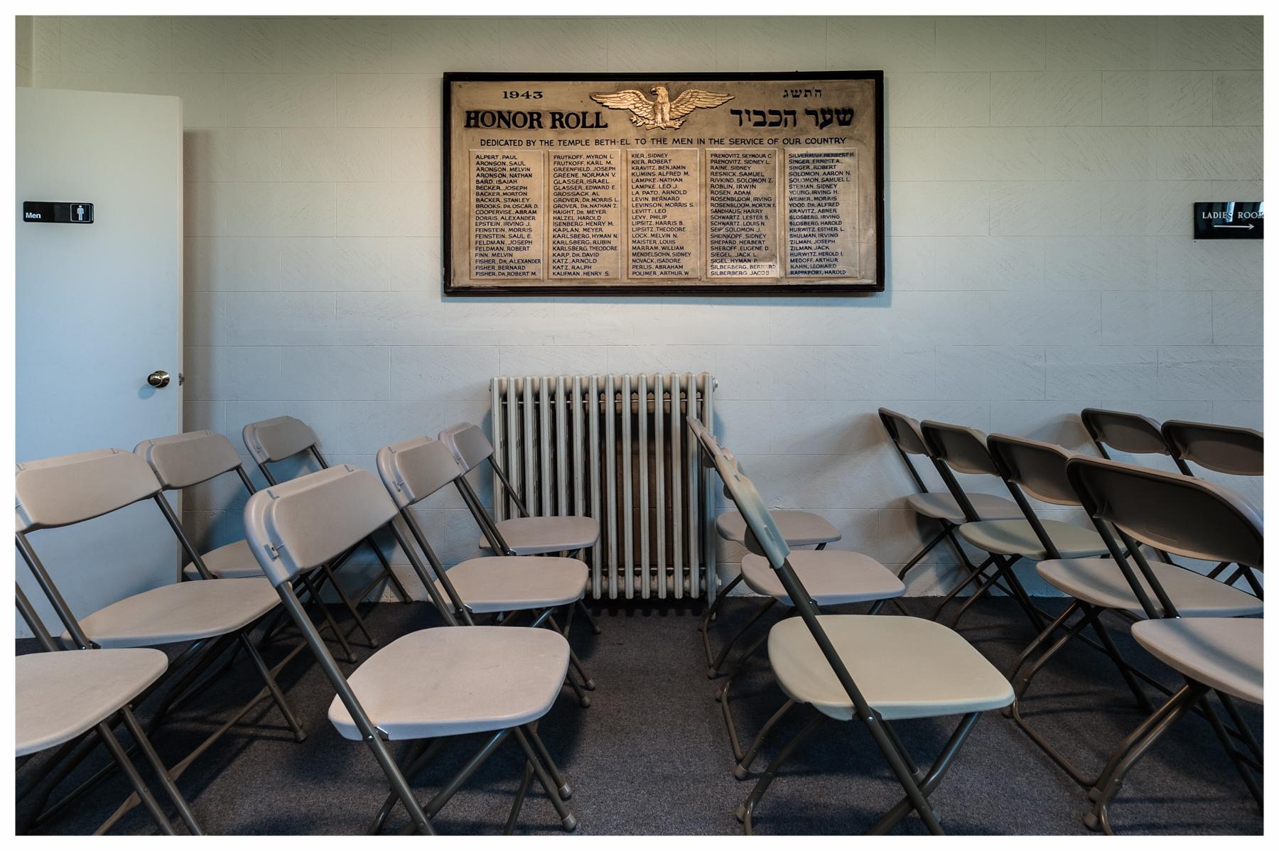 Baker Street Cemetery Chapel   West Roxbury
