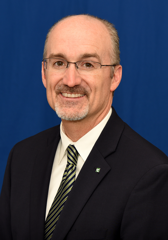 Dr. Randall vanwagoner
