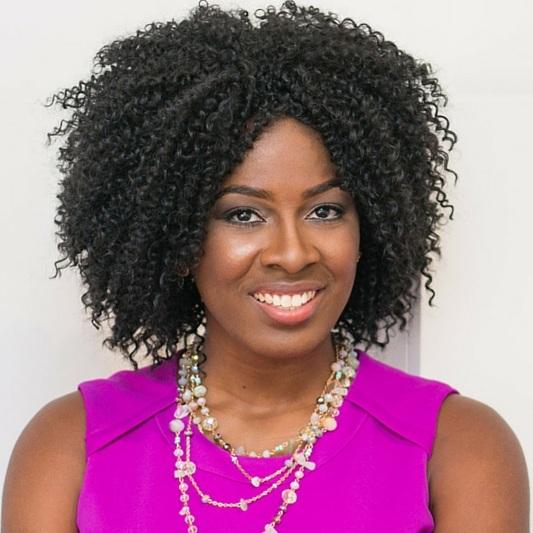 Michelle Curtis-Bailey