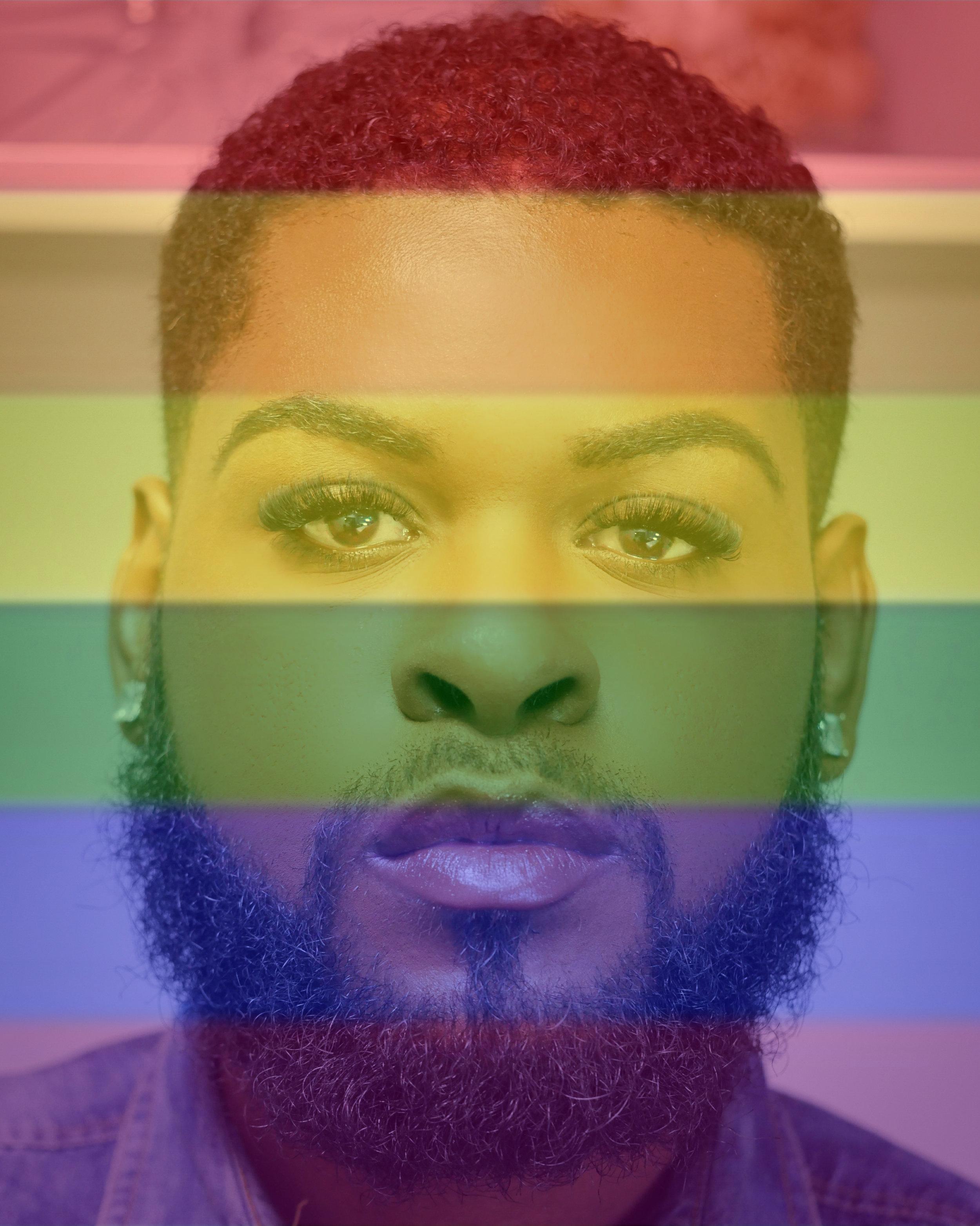 Jaymes Anthony Pride 2019