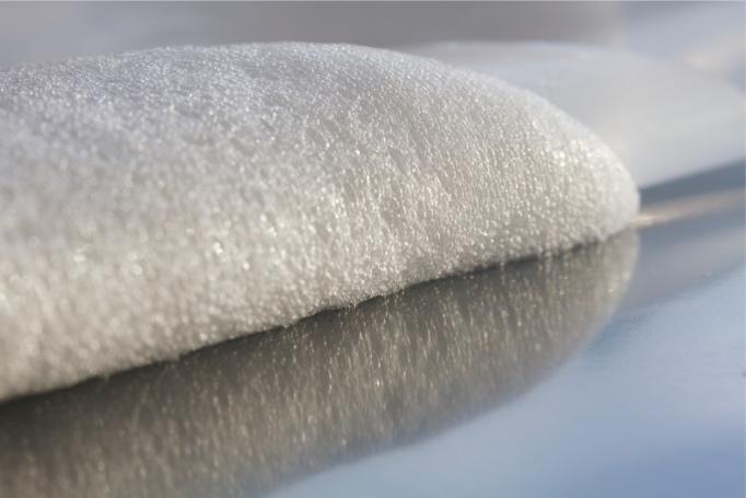 supersponge superabsorbent foam