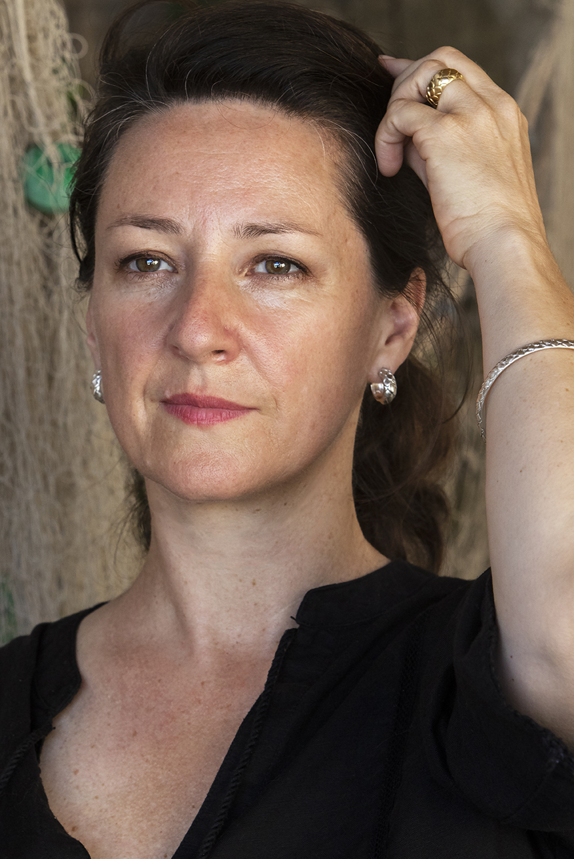 Virginie Chabert, création de bijoux originaux