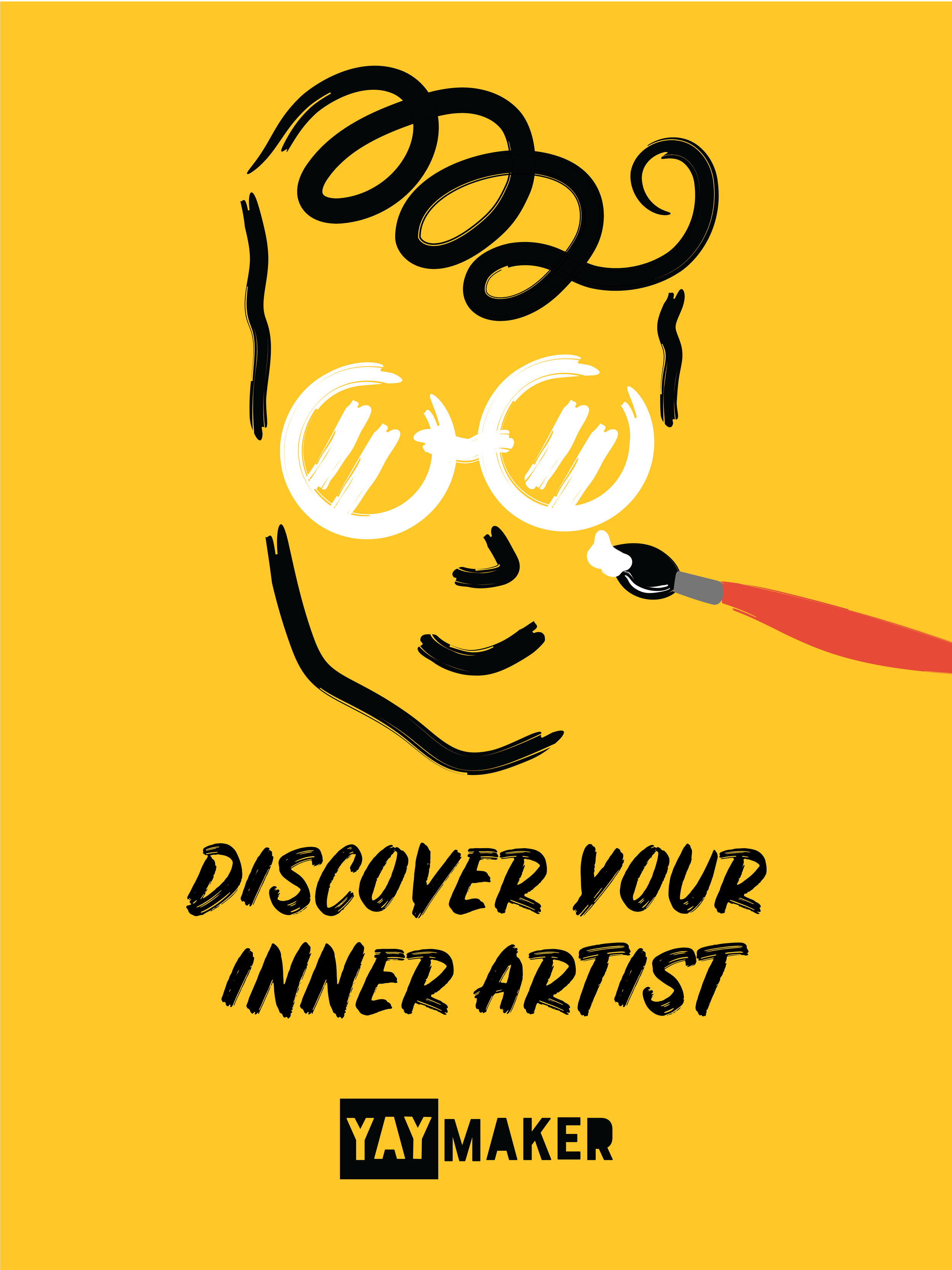 Yaymaker_Poster_Discover Artist.png