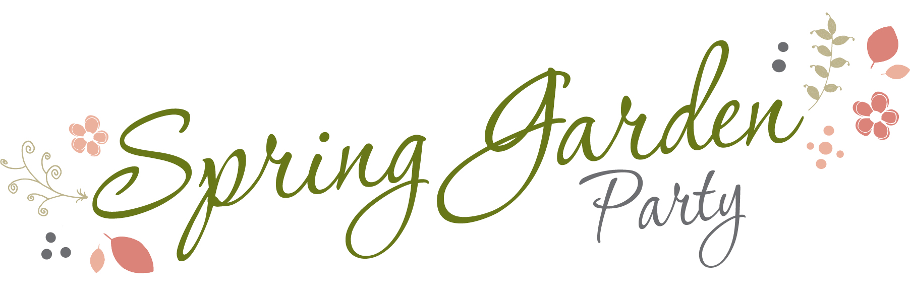 attend our first annual Spring Garden Party on Saturday June 1, 2019 from 1-4 pm!