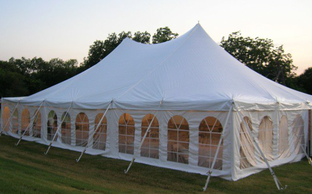 We set up tents in a city near you.