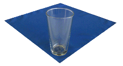 16oz Water Glass
