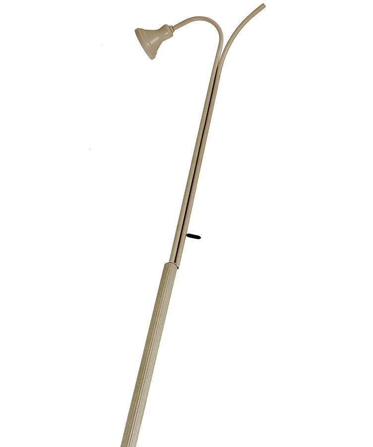 Candle Lighter/Snuffer in Brass
