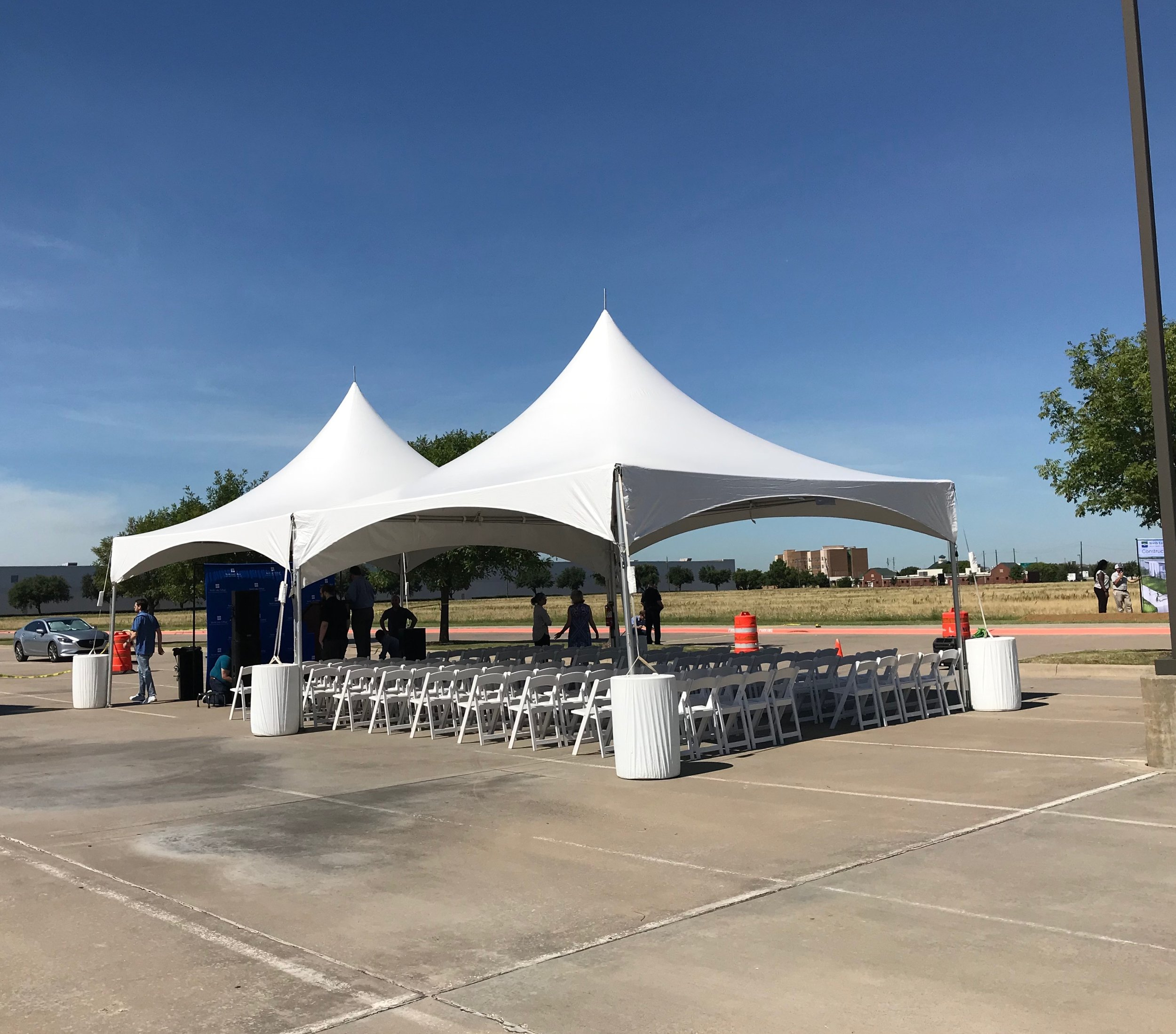 tents tables and chair rentals in Dallas DFW.JPG