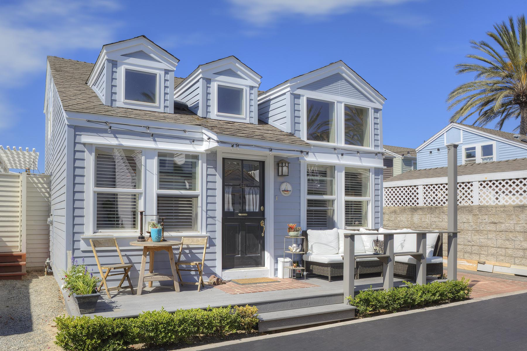 Newport Beach - Seller Client