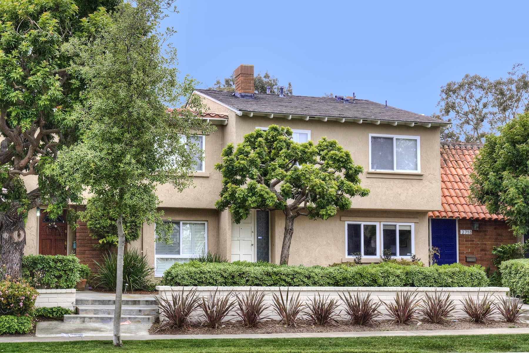 Newport Beach - Buyer Client