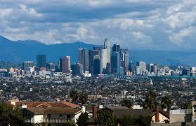 Los Angeles - Buyer Client