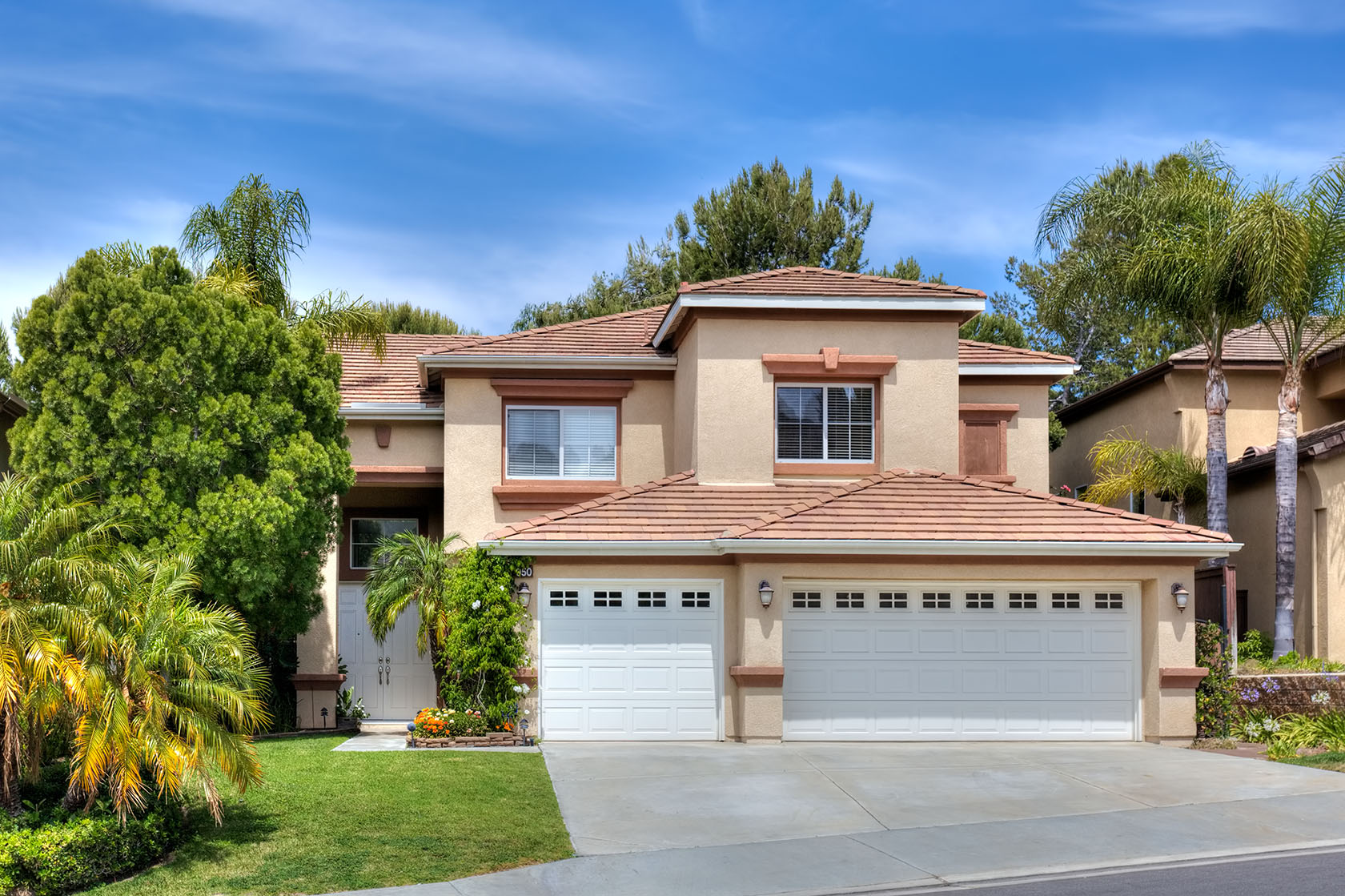 Anaheim Hills - Buyer Client