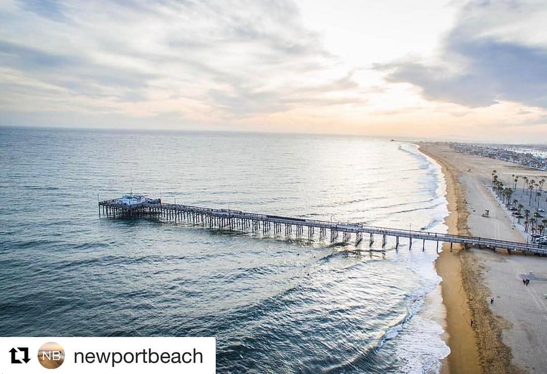Fun Fact Friday 💥 Newport Beach is rated as a 5 Star⭐️ Beach and named One of the Cleanest Beaches by the NRDC !  #dkfindshomes  #newportbeach   #funfactfriday