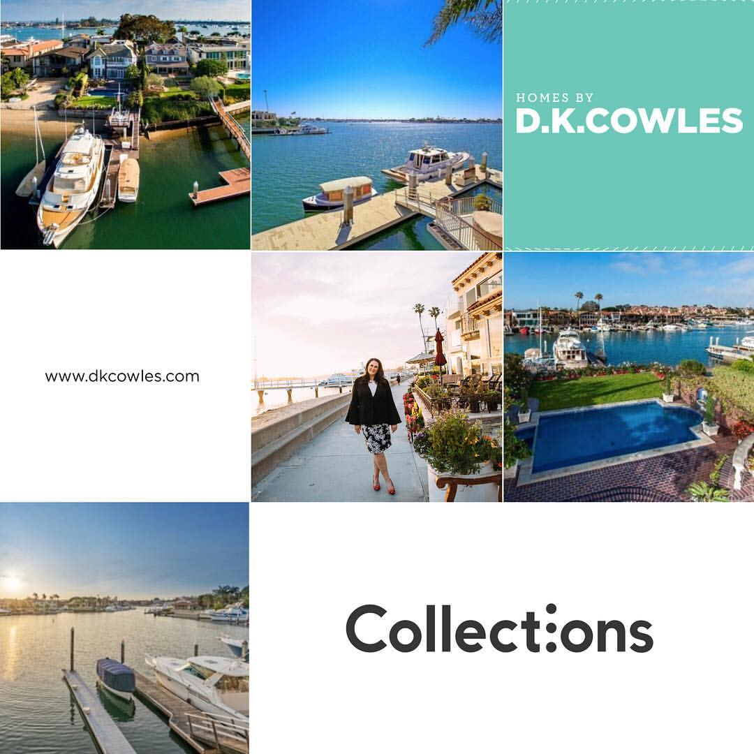 Best places to dock your boat in Newport Beach:   In this month's latest collection, we have focused on the best properties by the bay in Newport Beach.  Click here to view homes with the best place to dock your boat in Newport Beach: ! https://www.compass.com/c/deborah.cowles/best-place-to-dock-your-boat,-newport-beach?1497299004177    With Compass' Collections, we can curate custom searches for you based on your personal preferences. If you are currently considering buying or selling and would like more specific search information, please contact us and we would be happy to create a personal collection for you. #dkfindshome   #homesbyDkCowles