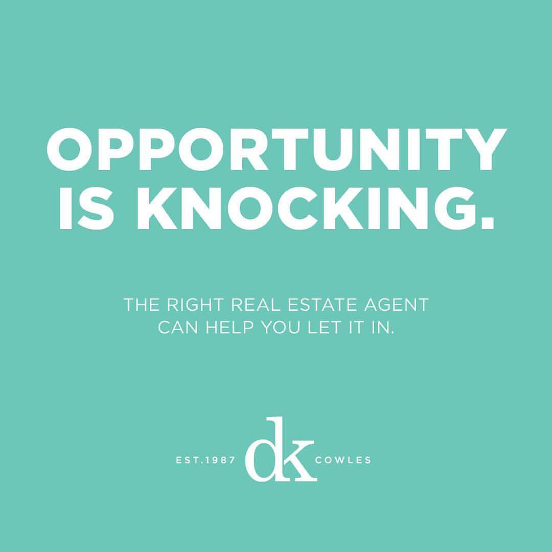 Contact us today, no pressure, just expert real estate advice.  949.697.1219   www.dkcowles.com  #dkfindshomes  #homesbydkcowles