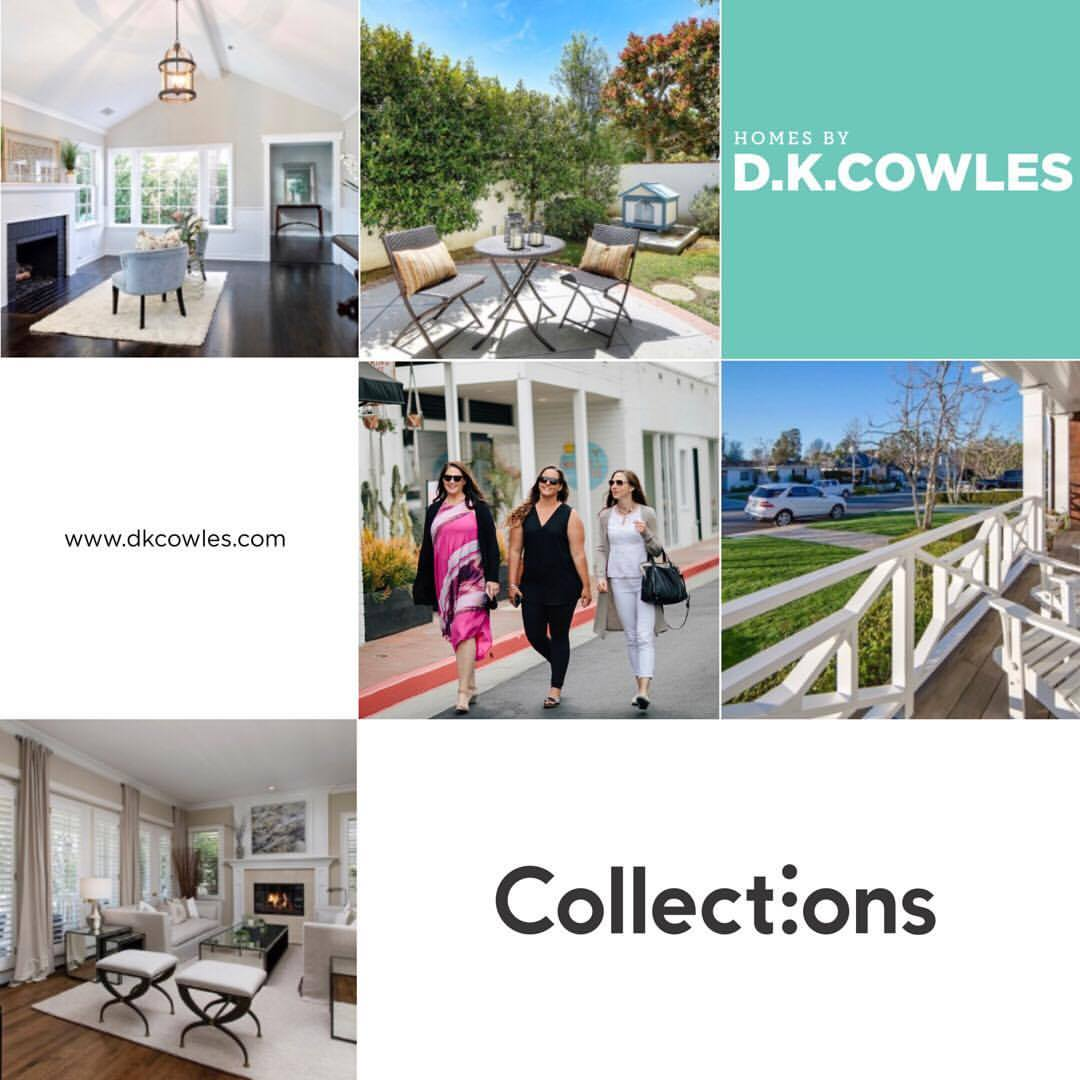 Wouldn't it be nice to live close by your favorite places! Our new collection of homes are all within walking distance of Kean's coffee shop, so you can pop around for a coffee anytime of the week....especially a lazy Sunday morning!  With Compass' Collections, we can curate custom searches for you based on your personal preferences. If you are currently considering buying or selling and would like more specific search information, please contact us and we would be happy to create a personal collection for you.   https://www.compass.com/c/deborah.cowles/walking-distance-to-local-favorite,-kean's-coffee-shop?1501297333958   Contact us today, no pressure, just expert real estate advice. 949.697.1219  www.dkcowles.com   #dkfindshomes  #homesbydkcowles  #dkdeliversthedream