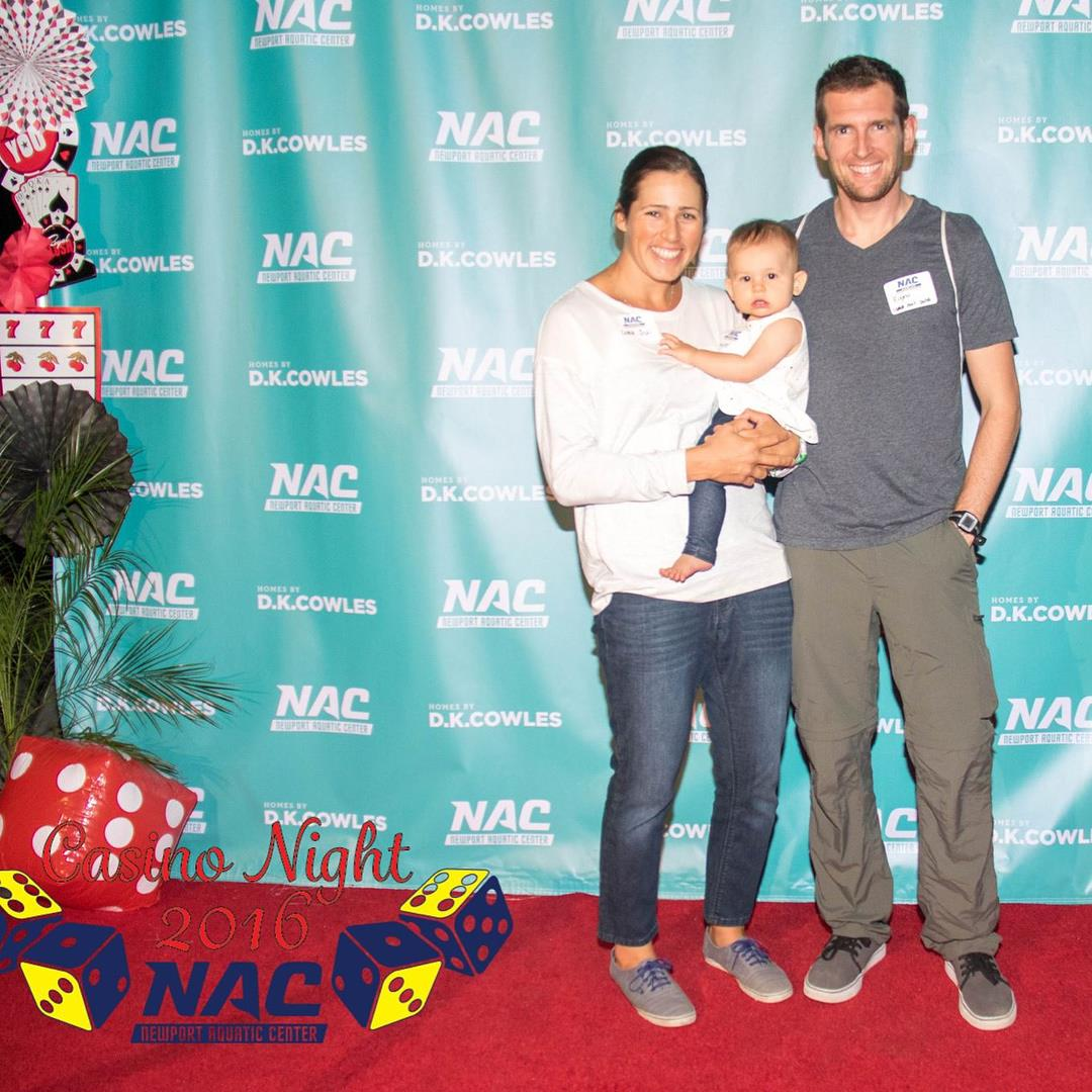 #tbt to a few of our favorites at Casino Night last year!🎲♣️♠️Looking forward to another fun night on the NAC Wash deck Supporting NAC Junior Rowing this Saturday!♥️♦️Hope to see you there! #wearOrange 🍊 #nacjrrowing  #dkfindshomes  #homesbydkcowles @ Newport Aquatic Center