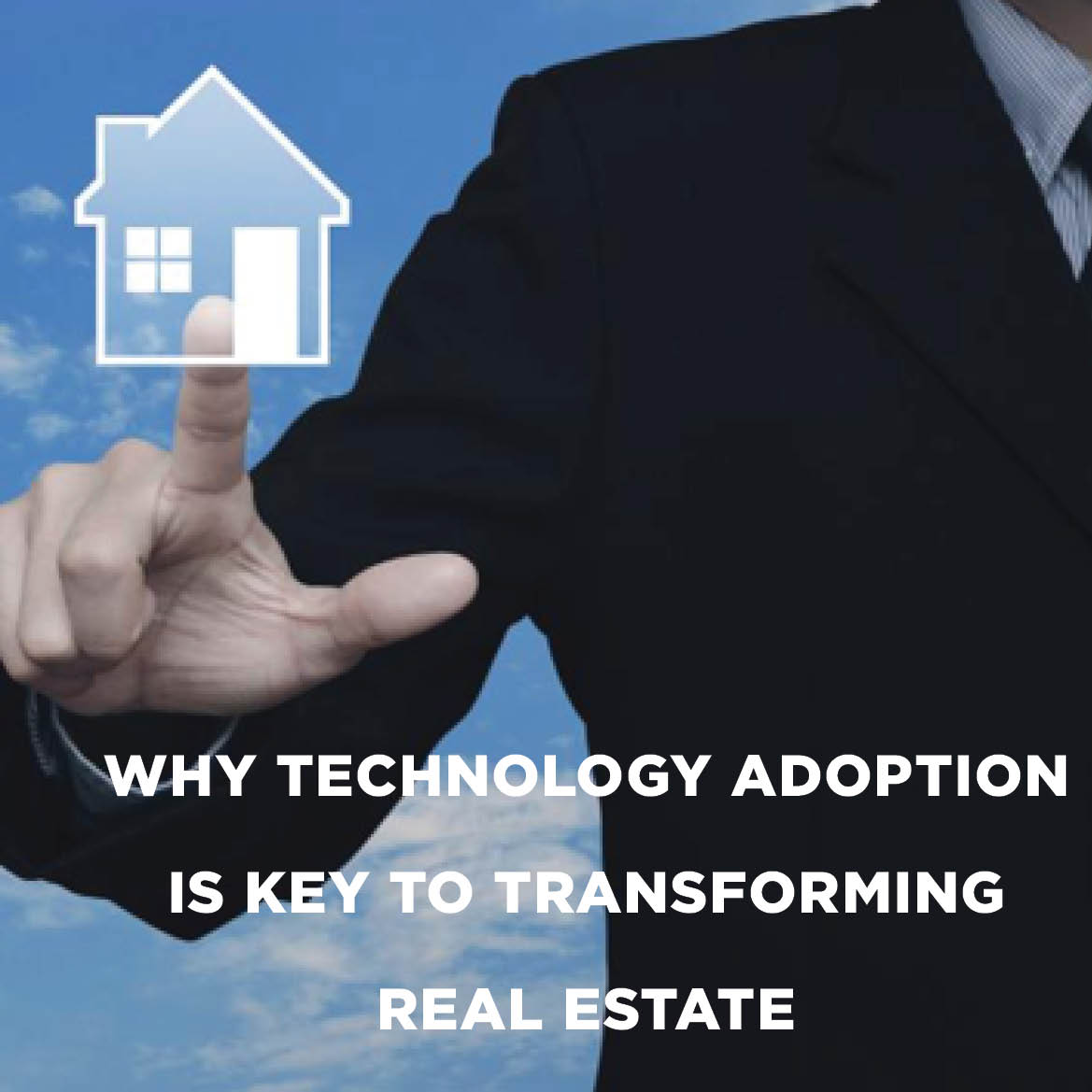Robert's latest article in Forbes Magazine discusses technology and its importance for the Real Estate Market.   Click here to read the full article