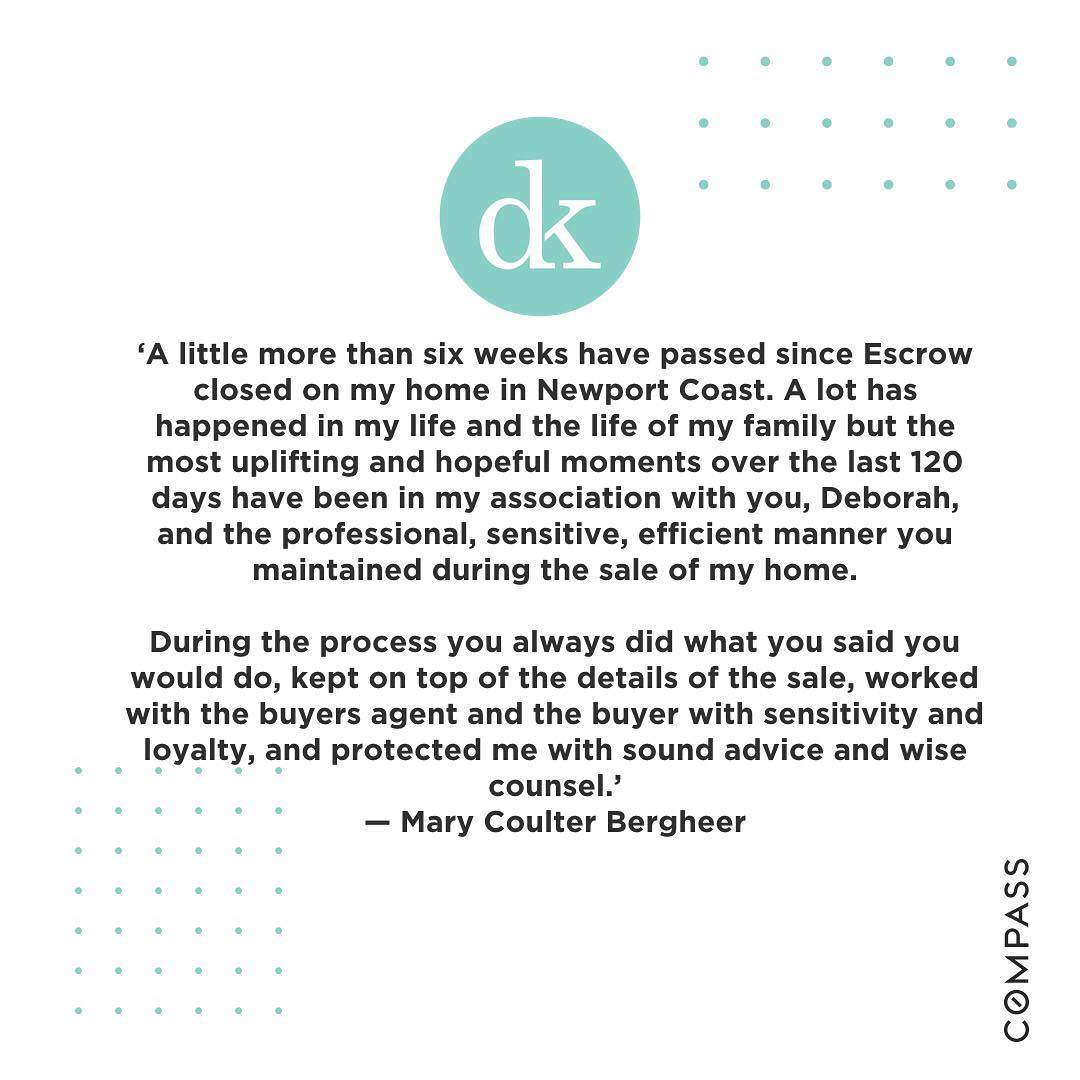 Who You Work With Matters  Contact us today, no pressure, just expert real estate advice. ⠀⠀⠀⠀⠀⠀⠀⠀⠀ 949.697.1219 hello@dkcowles.com  www.dkcowles.com    #dkfindshomes   #homesbydkcowles  #compassrealestate