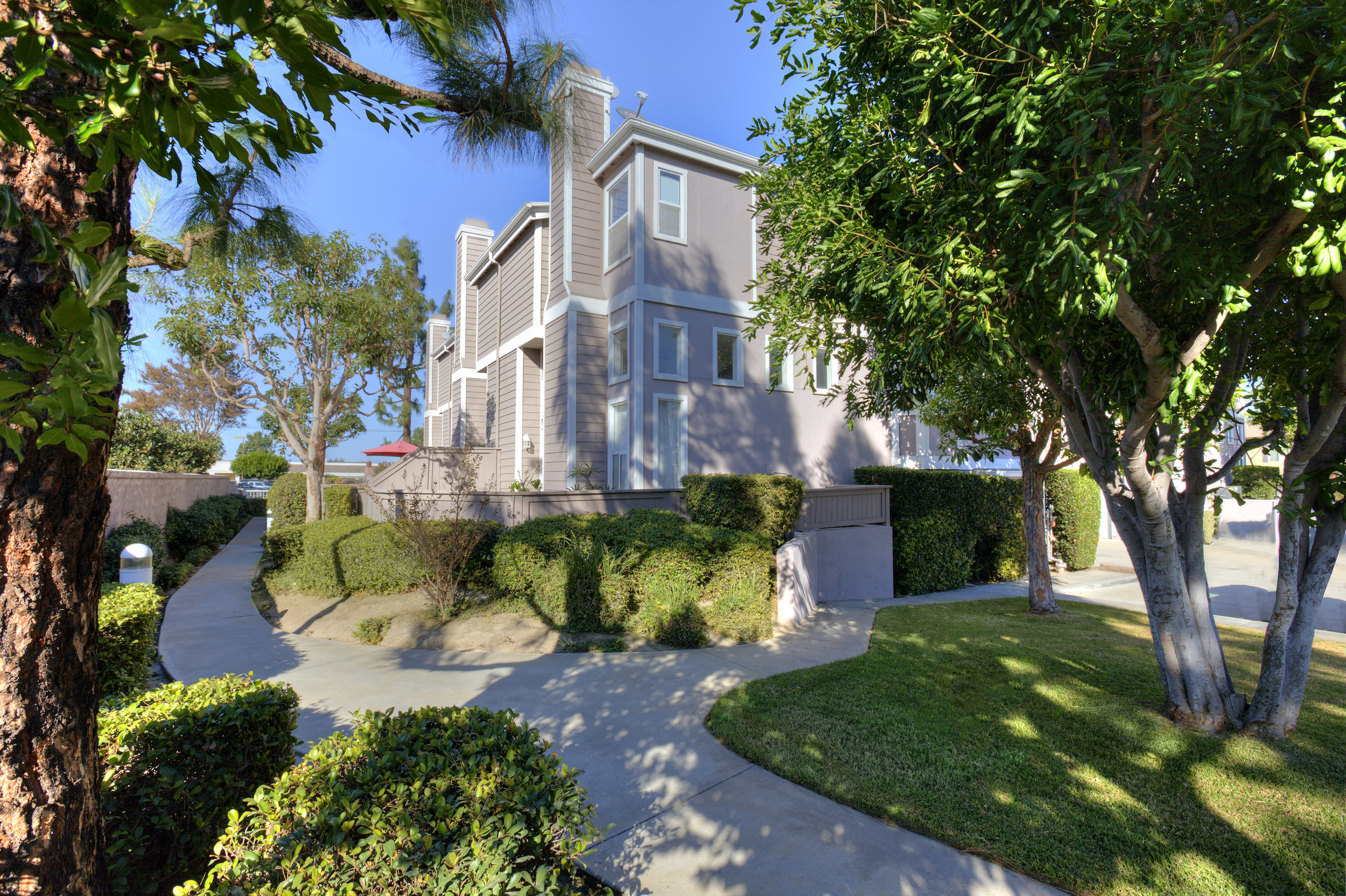 Huntington Beach - Buyer Client
