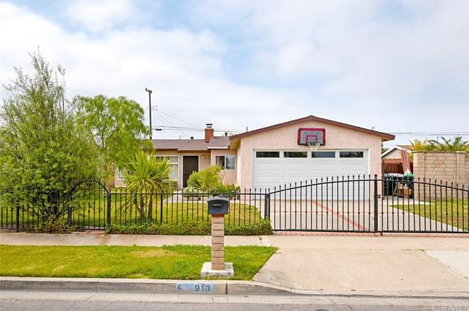 Costa Mesa - Buyer Client