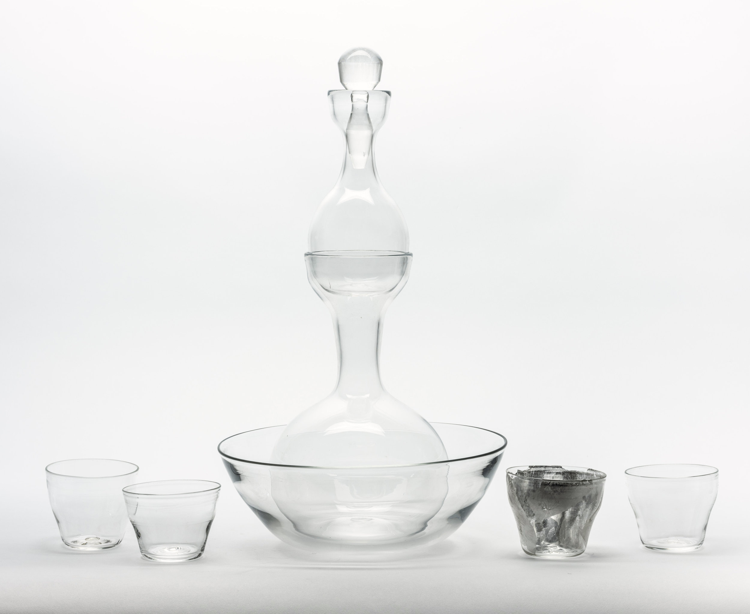 The Alchemist Decanter Set
