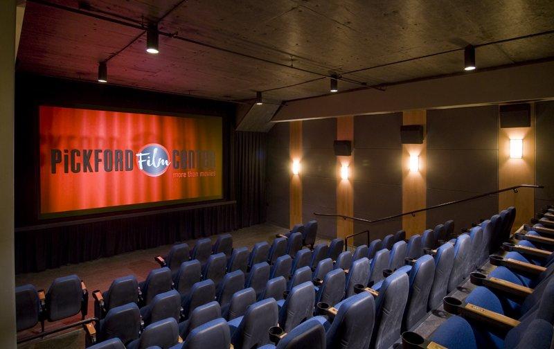 pickfordfilmcenter