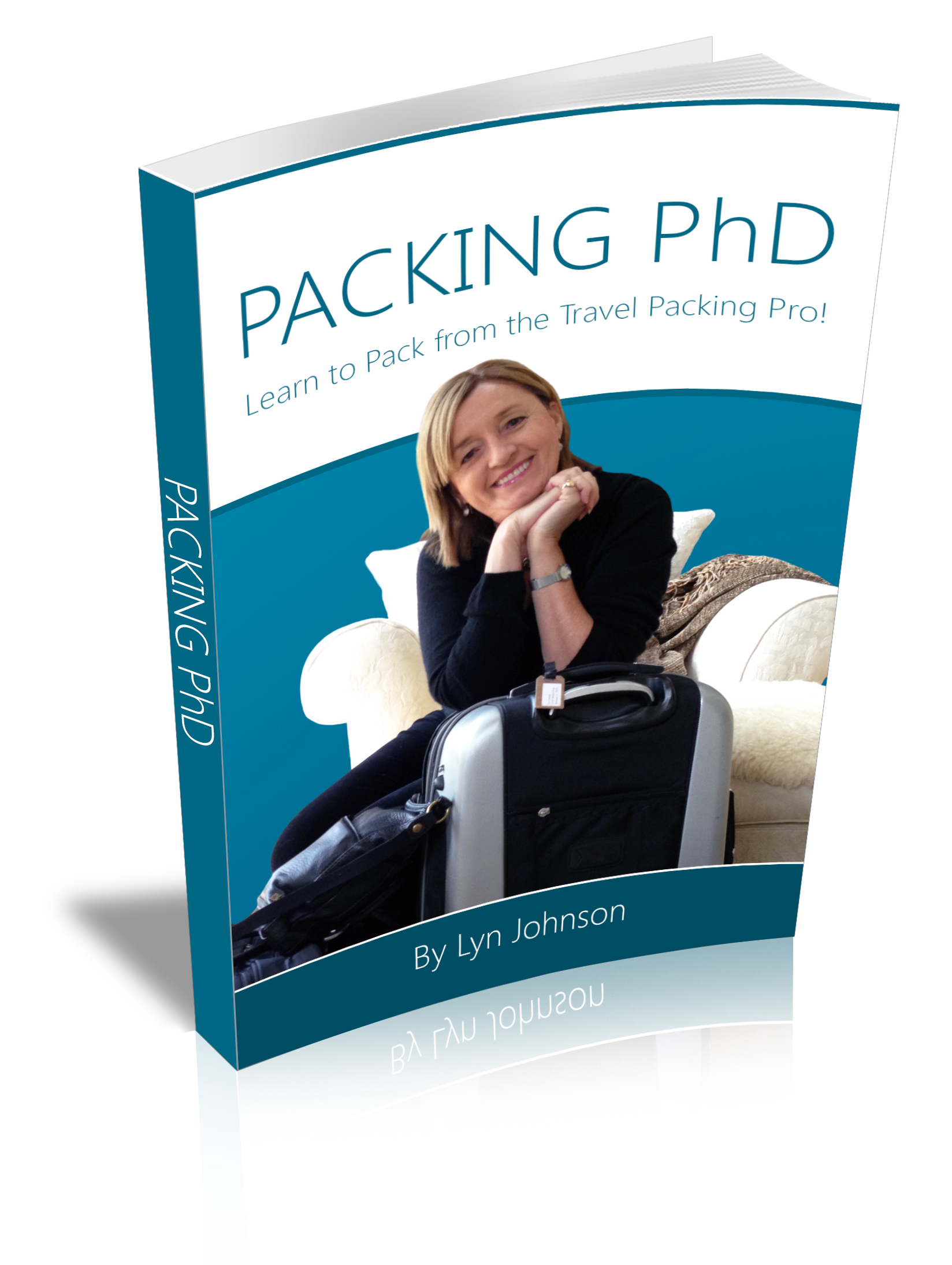 Packing Phd eBook Cover