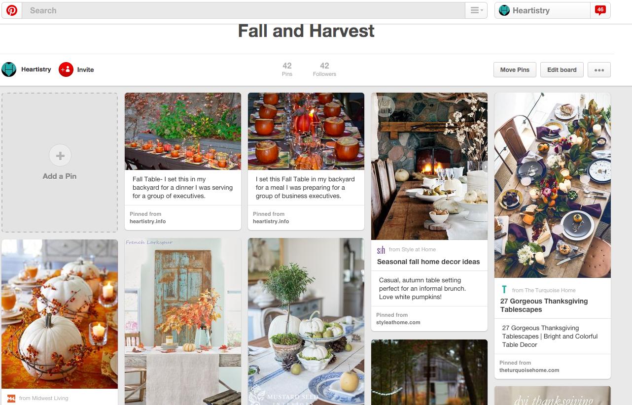 https://www.pinterest.com/HeartistryInfo/fall-and-harvest/