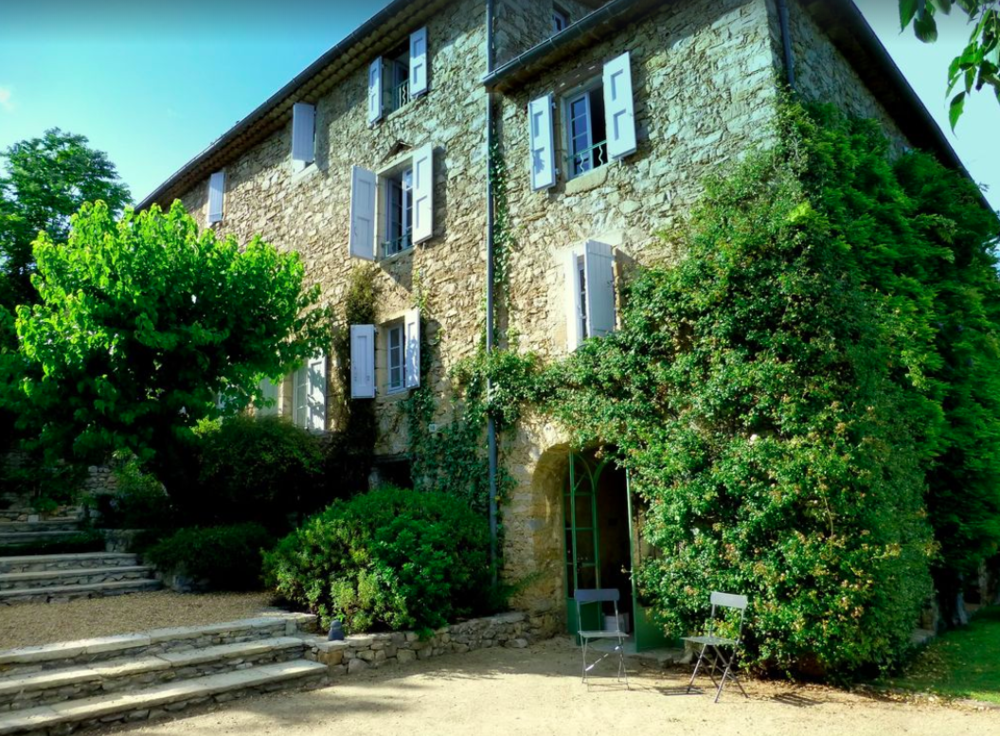 Heartistry Experience France Accommodation