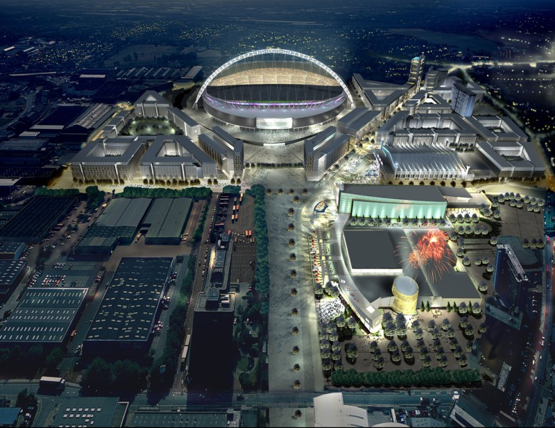 Caesars Wembley