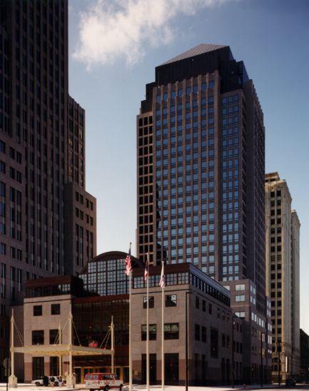Marriott Key Center