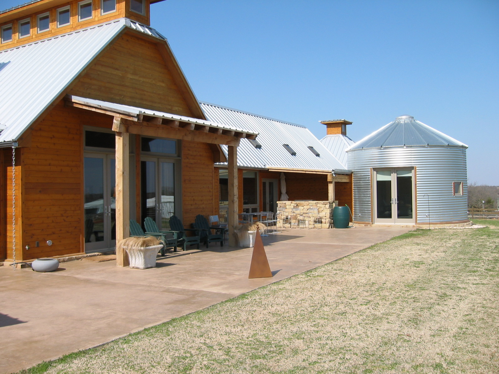 Breeze Hill Ranch