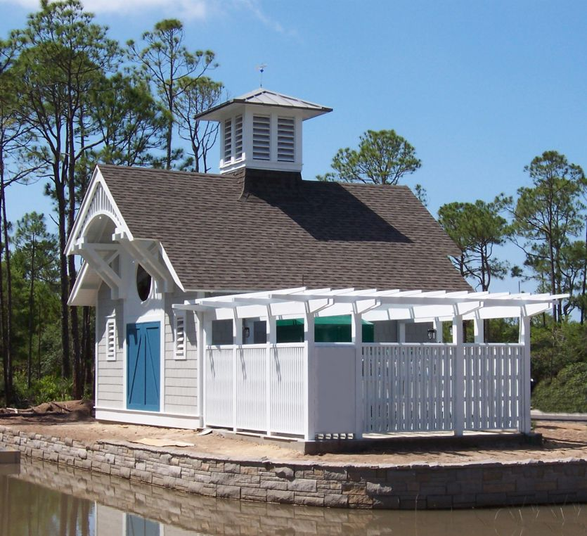 Watersound Community Facility 1